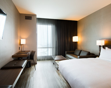 AC Hotel Cincinnati at Liberty Center - Image