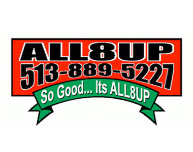 All8Up Pizza Hamilton