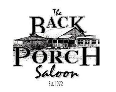 The Back Porch Saloon