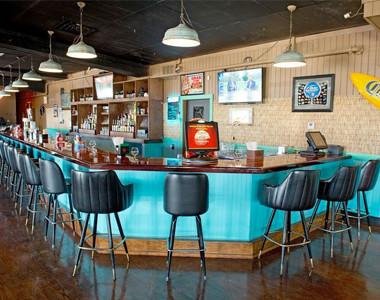 Buzzard Bay Bar