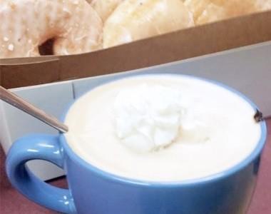 Cappucino Depot Latte