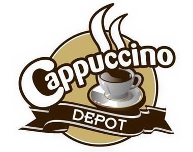 Cappucino Depot Logo