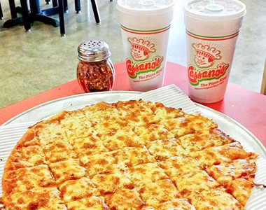 Cassano's Pizza Trenton