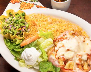 Cazadore's Mexican Franklin, Ohio