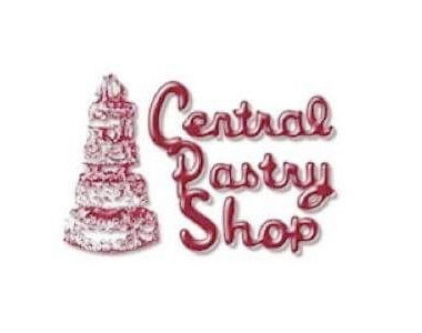 Central Pastry Shop Logo