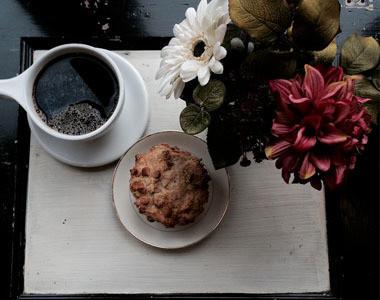True West Coffee Downtown Hamilton Breakfast