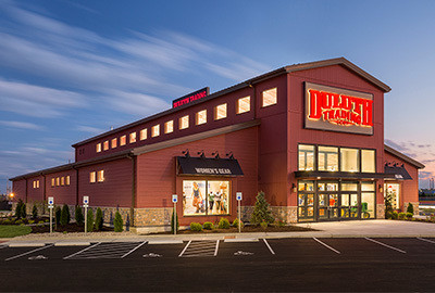 Duluth Trading Co West Chester