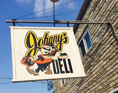 Johnny's Campus Deli Oxford Ohio