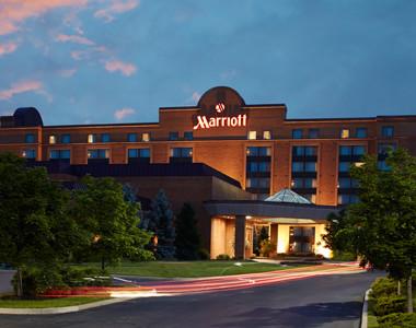 Cin Marriott North