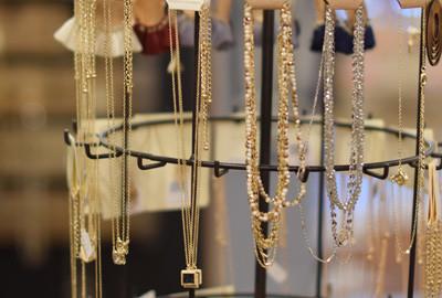Miller St Boutique necklaces