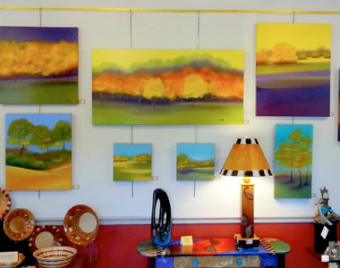 Art on Symmes Paintings Fairfield, OH