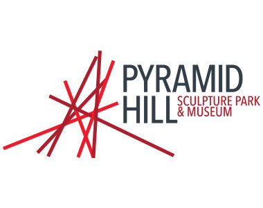 Pyramid Hill Sculpture Park & Museum Logo