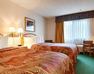 Best Western Sycamore Inn - Image
