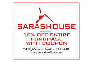 Sara's House