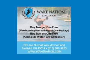 Wake Nation Coupon