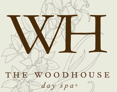 The Woodhouse Day Spa logo