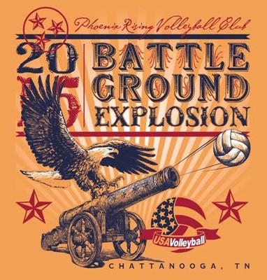 2017 Battleground Explosion