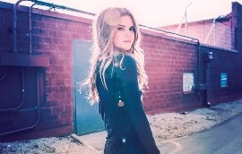 Revelry Room and US101 presents Concert for a Cause featuring Maren Morris Benefitting: Mary Ellen Locher Foundation