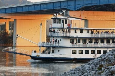 Skipper's Dinner Cruise