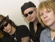 Slippery When Wet: A Bon Jovi Tribute