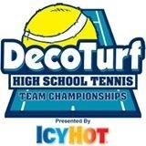 DecoTurf High School Team Tennis Championships