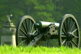 Point Blank Business: The Battle of Wauhatchie