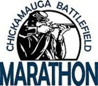 Chickamauga Battlefield Marathon