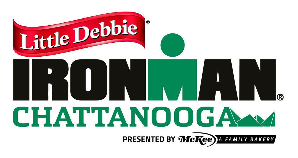 Little Debbie IRONMAN Chattanooga