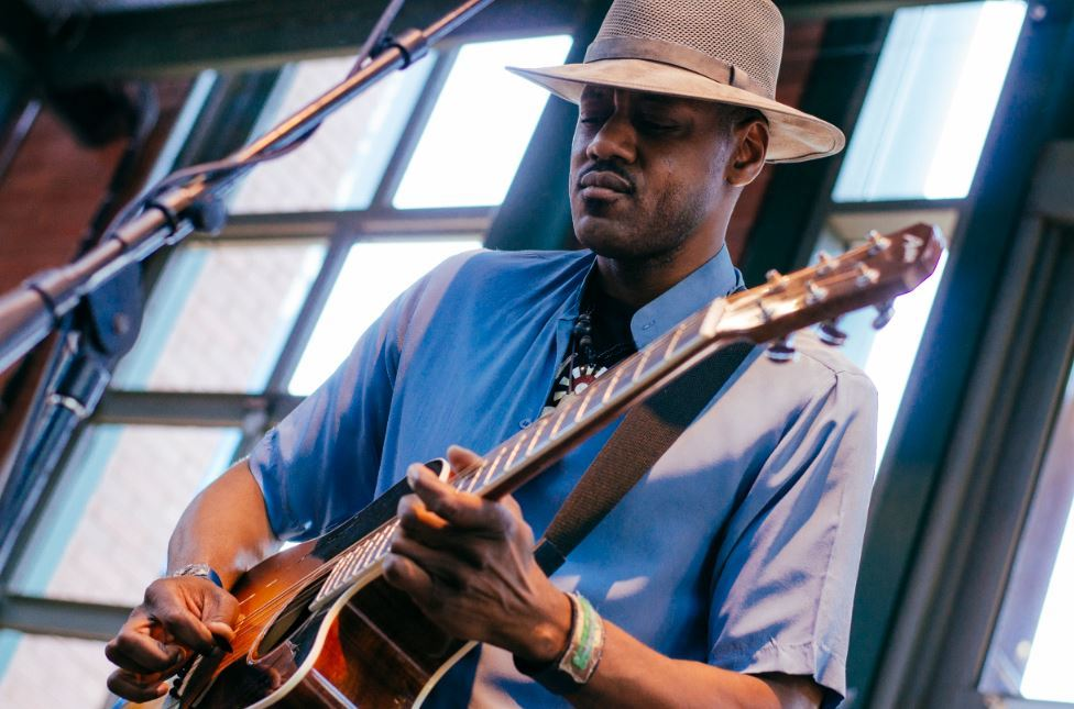 Erlanger Chattanooga Marathon: Free Live Music Performances from the Knob Creek Girls, Rick Rushing and the Blues Strangers, and OGYA World Band