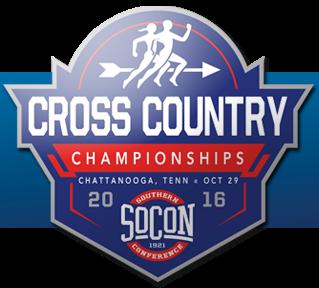 2016 SoCon Cross Country Championships