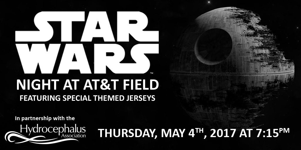 Chattanooga Lookouts: Star Wars Night
