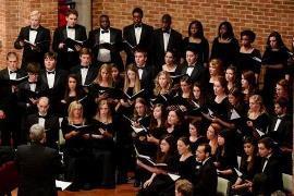 Marian Concert in Honor of Pope John Paul II