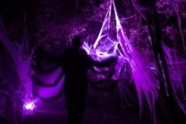 Acres of Darkness: Haunted Trail & Family Adventure