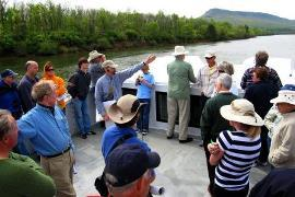 Fall River Cruise: Civil War on the River