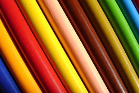 Homeschool Workshop: Colorful Personality