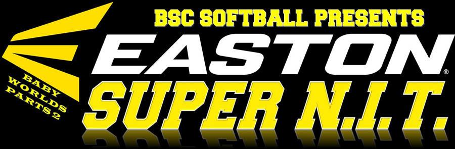 BSC Easton Super NIT