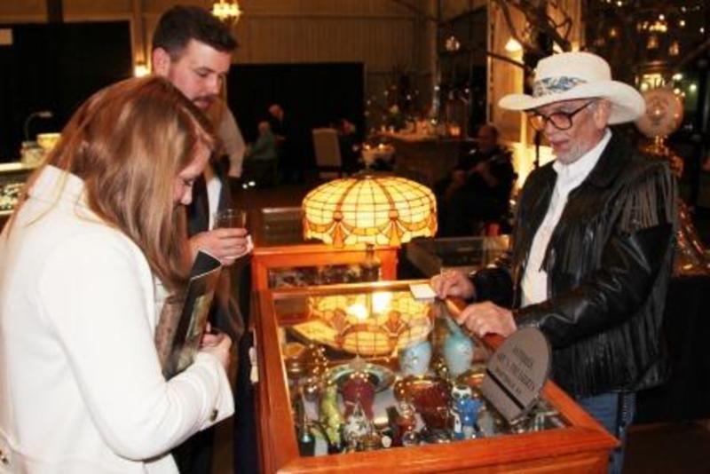 Houston Museum's Antiques Show & Sale