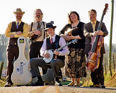 Forever Bluegrass presents Monroe Crossing