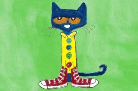 Symphonic Tales: Pete The Cat