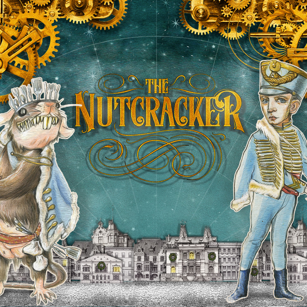Cobb Sweet Deals Offer - The Nutcracker - A World Premiere!