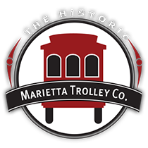 Historic Marietta Trolley Sweet Deal