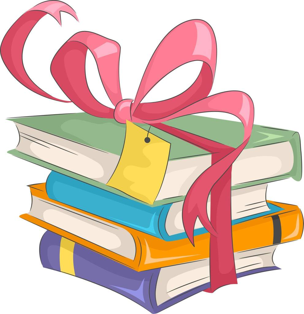 Holiday Book Sale from the Friends of the PPLD