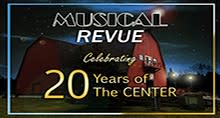 "Center for Performing Arts at Rhinebeck -""20 for 20"""