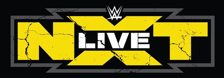 WWE vs. NXT Live at the Mid-Hudson Civic Center!
