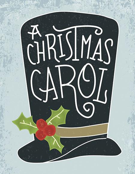 """""""A Christmas Carol 2018"""" at Center for Performing Arts at Rhinebeck"""