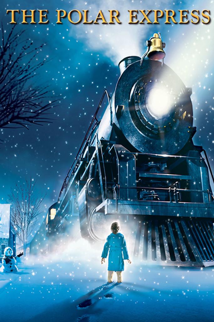 "ThinkDIFFERENTLY Hosts ""Polar Express"" at Lyceum Cinema - Sensory Friendly"