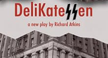 """""""DeliKateSSen"""" at Center for Performing Arts at Rhinebeck"""