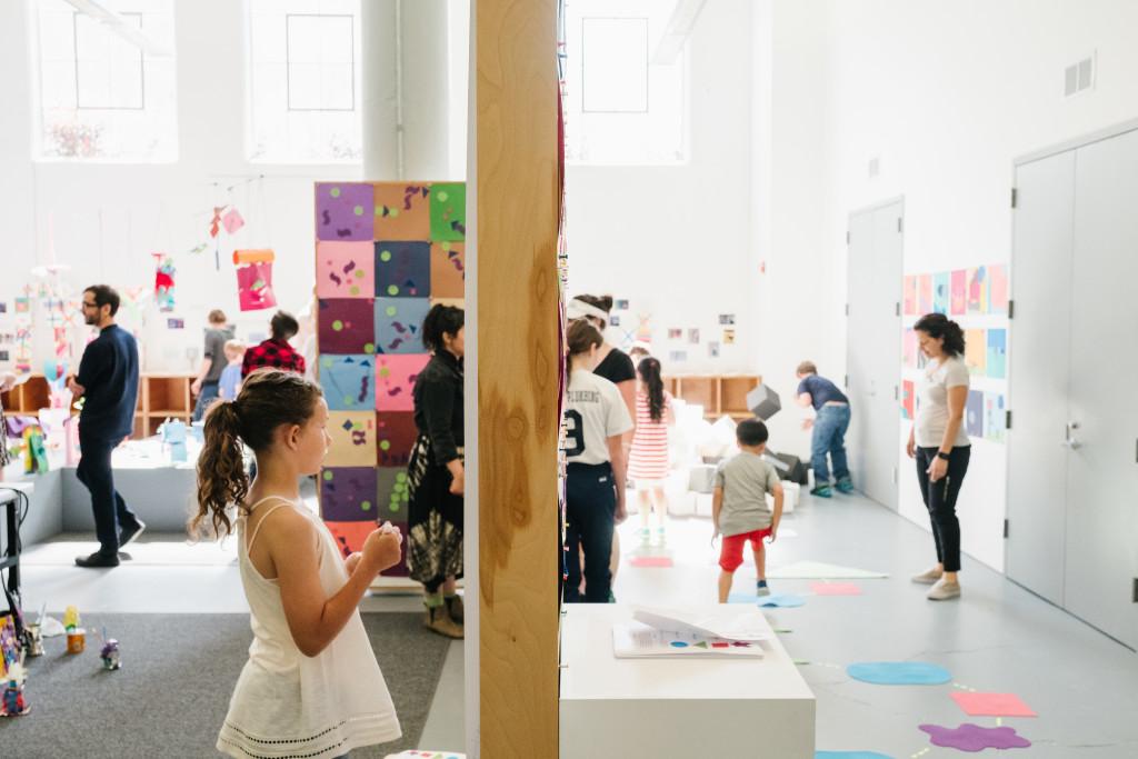 Saturday Studio at Dia: Beacon