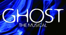 "Center for Performing Arts at Rhinebeck -""Ghost The Musical"""