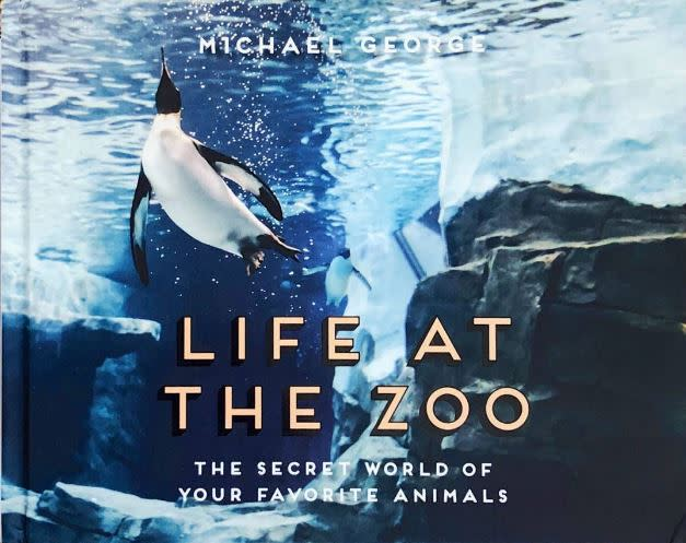 Trevor Zoo Millbrook Hosts Book Release & Presentation